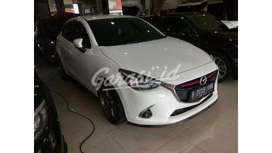 2018 Mazda 2 at - Mulus Siap Pakai Unit Istimewa