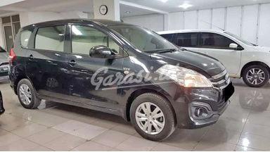 2017 Suzuki Ertiga GL