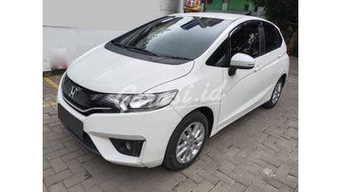 2017 Honda Jazz S - Mobil Pilihan