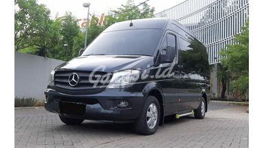 2013 Mercedes Benz V-Class Sprinter 315 A2