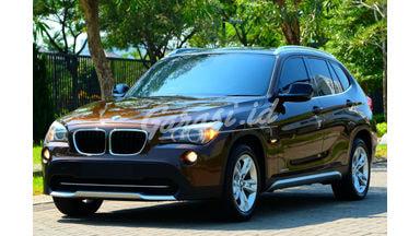 2012 BMW X1 E84 Facelift - Good Condition