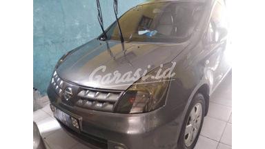 2009 Nissan Livina XV - Terawat Mulus