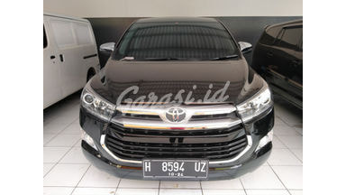 2018 Toyota Kijang Innova Q - Mulus Siap Pakai Unit Istimewa
