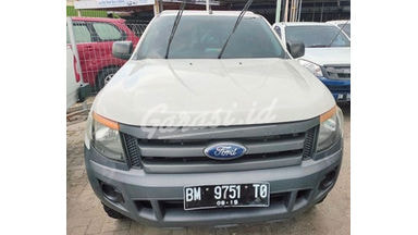 2013 Ford Ranger PICK UP - Good Condition