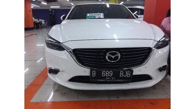 2015 Mazda 6 G - Barang Bagus Dan Harga Menarik