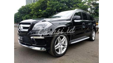 2014 Mercedes Benz GL AMG - GOOD CONDITION TERAWAT, MULUS, INTERIOR OKE & SANGAT APIK