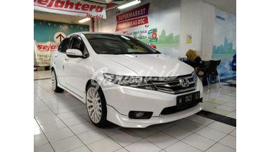 2013 Honda City E - Barang Langka