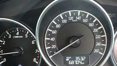 2015 Mazda CX-5 GT - service record bengkel mazda (s-5)