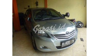 2012 Toyota Vios G - Terawat Siap Pakai
