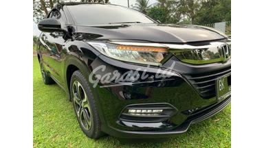 2018 Honda HR-V Special Edition