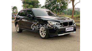 2012 BMW X1 SDRIVE