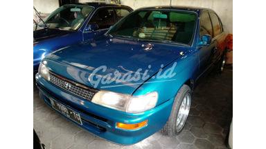 1995 Toyota Corolla . - Terawat Siap Pakai