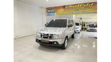 2009 Isuzu Panther Turbo LV