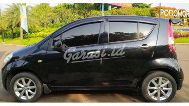 2012 Suzuki Splash GL - Good condition terawat siap pakai