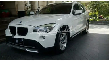2011 BMW X1 - Good Condition