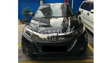 2019 Honda HR-V e cvt - Unit Super Istimewa