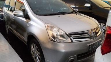 2012 Nissan Grand Livina Ultimate - Harga Terjangkau (s-0)