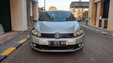 2011 Volkswagen Golf 1.4 TSI - Terawat Siap Pakai