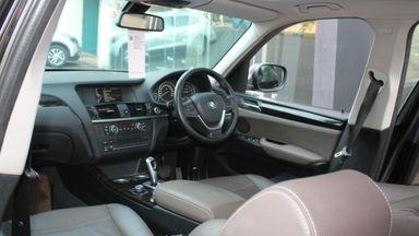 2014 BMW X3 AT - Mobil Sangat Siap Pakai Harga TERJANGKAU (s-6)