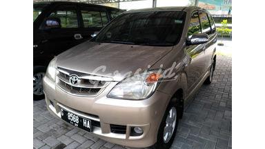 2010 Toyota Avanza G - Nyaman Terawat
