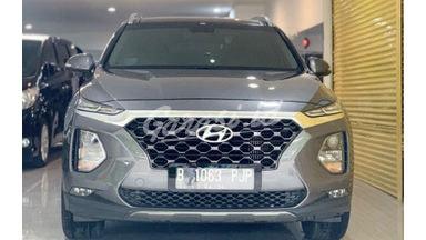 2018 Hyundai Santa Fe XG