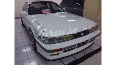 1988 Toyota Soarer CT TWIN TURBO - Barang Bagus, Harga Menarik