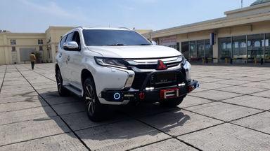 2018 Mitsubishi Pajero Sport Dakar - UNIT TERAWAT, SIAP PAKAI, NO PR