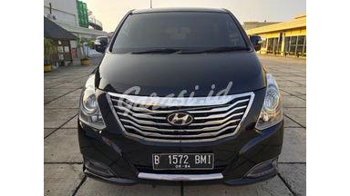2015 Hyundai H-1 Royale Crdi - Mobil Pilihan