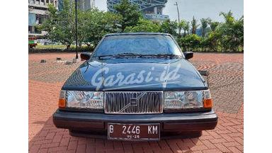1996 Volvo 960 GL