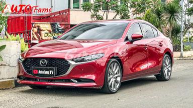 2019 Mazda 3 2.0 AT