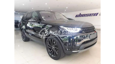 2017 Land Rover Discovery 5 HSE - Barang Bagus Dan Harga Menarik