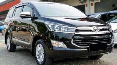 2016 Toyota Kijang Innova Q - Mobil Pilihan (s-1)