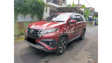 2018 Toyota Rush TRD Sportivo