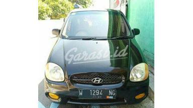 2004 Hyundai Atoz STD - Langsung Tancap Gas