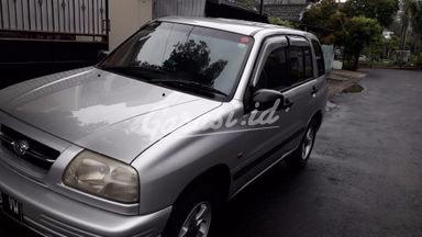2006 Suzuki Escudo SE - Harga Bisa Nego