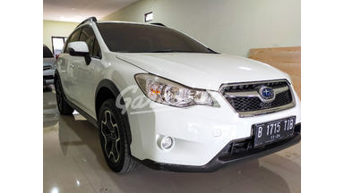 2014 Subaru XV xv