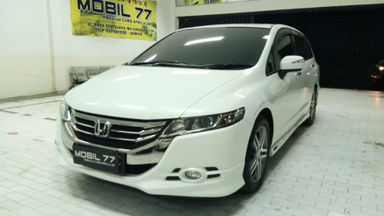 2012 Honda Odyssey - Siap Pakai