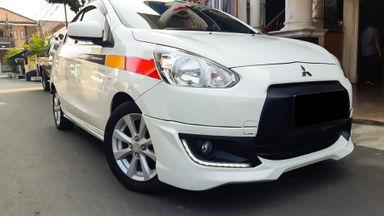 2015 Mitsubishi Mirage GLS Sport - Mobil Pilihan (s-0)