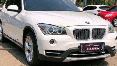 2014 BMW X1 S DRIVE - istimewa (s-0)