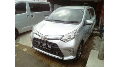 2018 Toyota Calya - Terawat Mulus