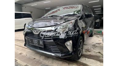 2019 Toyota Calya G - Manual Terawat