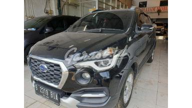 2018 Datsun Cross