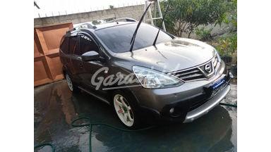 2013 Nissan Grand Livina xgear - Milik Pribadi