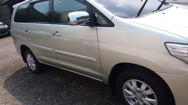 2014 Toyota Kijang Innova G - Good Condition, siap pakai (s-2)