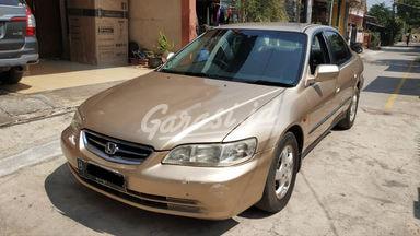 2003 Honda Accord VTI-Limited - Nego