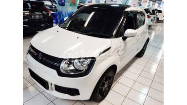2017 Suzuki Ignis GL - Mobil Pilihan