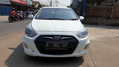 2014 Hyundai Grand Avega GL Limited Edition - Kredit dibantu TDP RINGAN