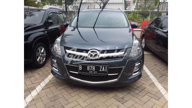2012 Mazda 8 Sky Active - Harga Terjangkau