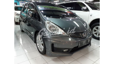 2011 Honda Jazz RS - Good Condition & Nego