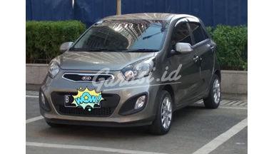 2011 KIA Picanto Hatchback - Terawat Siap Pakai